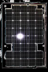 両面受光型ライトモジュール