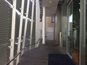 東京オフィス 内部